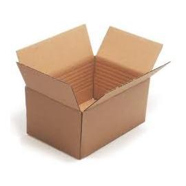 Papkasser 200x200x100