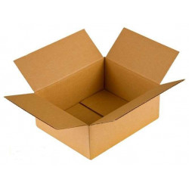 Papkasser 450x350x100 - 20 stk.