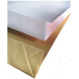 Emballage konvolut E-4 Brun 250 stk.