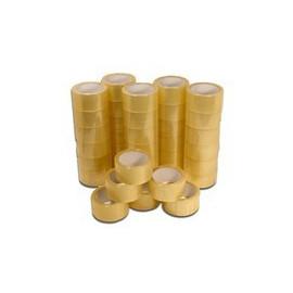 Tape - brun 6 ruller